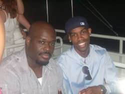New Classic Ent. Presents the Kammron Taylor Annual Yacht Party 2010