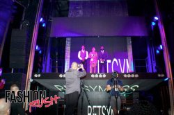 Fashion Rush Miami 2012 | Closing Speech | New Classic Ent & LHB Innovation Group