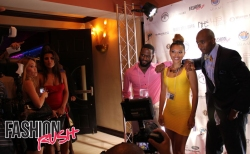 Fashion Rush Miami 2012 | Launch Party | New Classic Ent & LHB Innovation Group